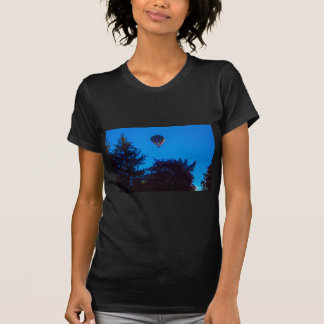 Hot Air Balloon 3 T-Shirt