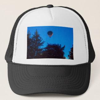 Hot Air Balloon 3 Trucker Hat