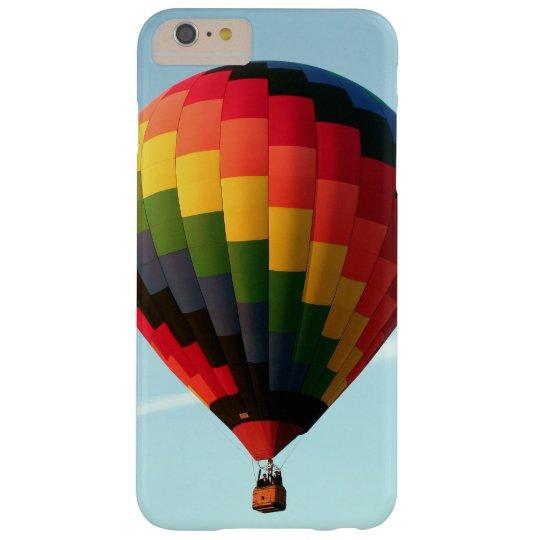 Hot air balloon aloft HTC vivid / raider 4G case