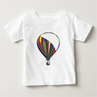 Hot Air Balloon Baby T-Shirt