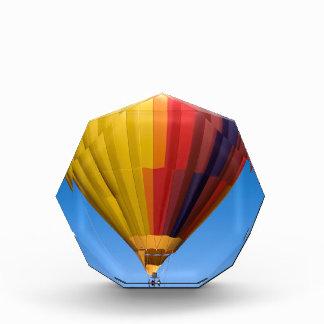 Hot Air Balloon Ballooning Sport Travel