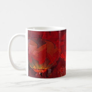 Hot Air Balloon Mania Mug