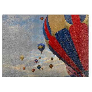 Hot Air Balloon Race in Reno Nevada Boards