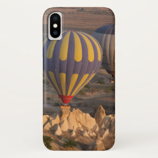 Hot Air Ballooning In Turkey Case-Mate iPhone Case