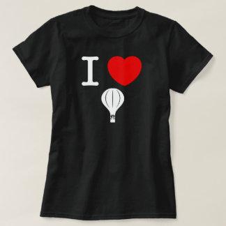 Hot Air Ballooning T-Shirt