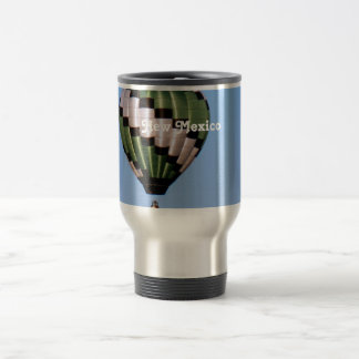 Hot Air Ballooning Travel Mug