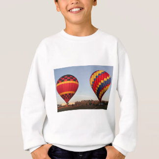 Hot air balloons, Orlando, Florida, USA 3 Sweatshirt