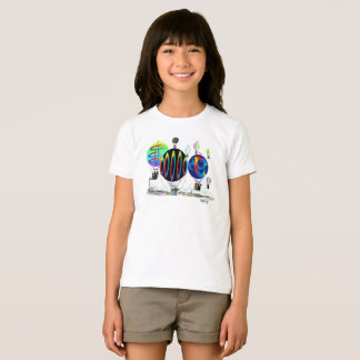 Hot Air Balloons T-Shirt