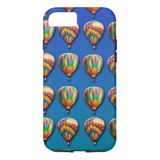 Hot balloon phone case