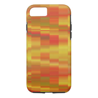 Hot Blocks Tough iPhone 8/7 Case