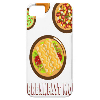 Hot Breakfast Month - Appreciation Day iPhone 5 Cover