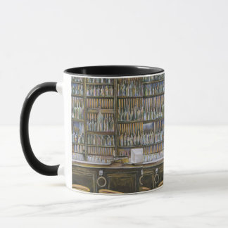 Hot, but Not Moving Mug