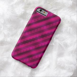Hot Cerise Pink - Custom iPhone 6 Case