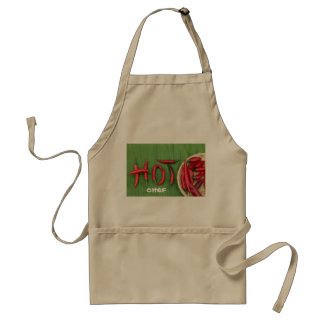 Hot Chef Standard Apron