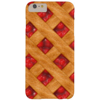 Hot Cherry Pie Barely There iPhone 6 Plus Case
