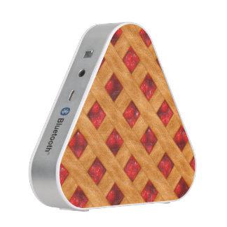 Hot Cherry Pie Speaker