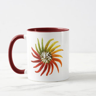 Hot Chili Peppers Mug