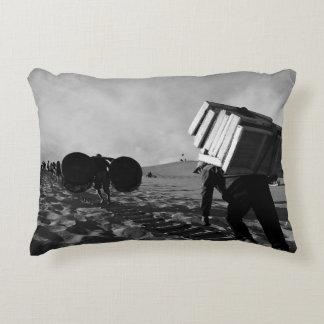 Hot Chinese Desert Pillow
