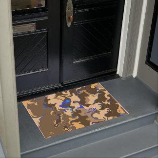 Hot Chocolate Doormat