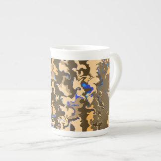 Hot Chocolate Tea Cup