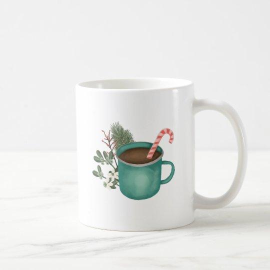 HOT COCO COFFEE MUG