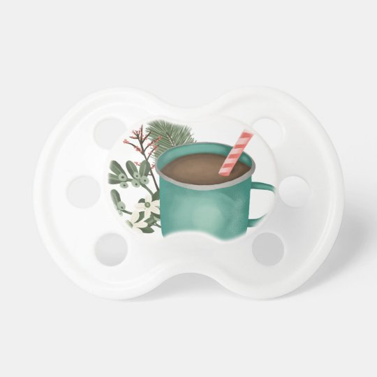 HOT COCO PACIFIER