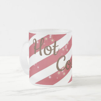 Hot Cocoa Christmas Mug