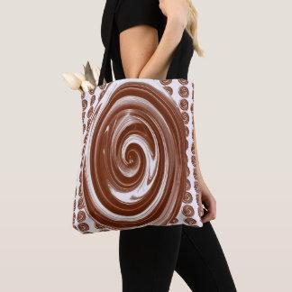 Hot Cocoa... Tote Bag