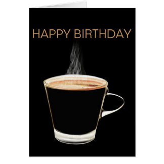 Coffee Cards, Photocards, Invitations & More