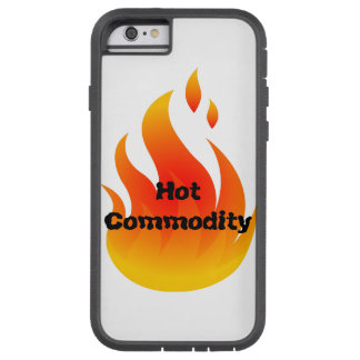 Hot Commodity Phone Case