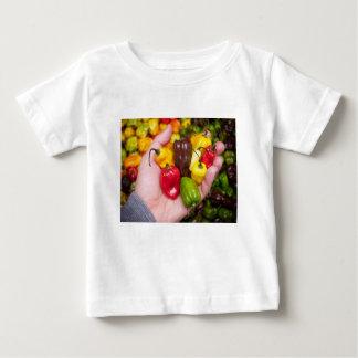 Hot crops baby T-Shirt