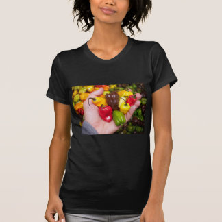 Hot crops T-Shirt