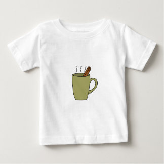 HOT CUP OF TEA BABY T-Shirt