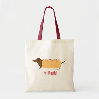Hot Diggity Bag