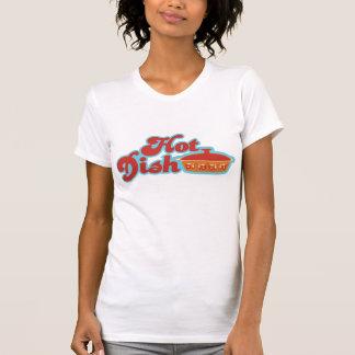Hot dish T-shirt