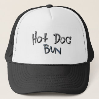 """Hot Dog"" Cap"