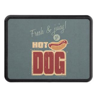 Hot-dog Couvertures Remorque D'attelage