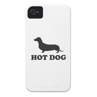 HOT DOG iPhone 4 COVER