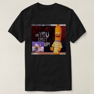 Hot Dog is the best! T-Shirt