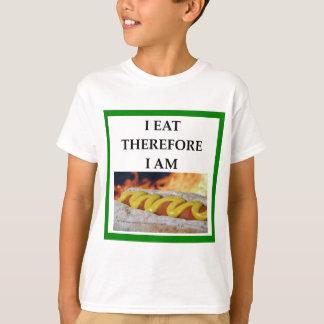 HOT DOG T-Shirt