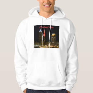 Hot DownTown Cleveland Hoodie