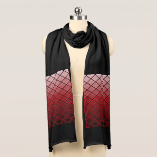 Hot flash scarf