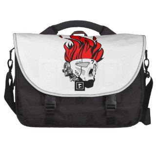 hot head commuter bags