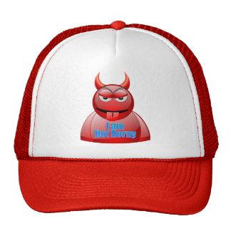 Hot & Horny  Leg Humper Trucker Hat