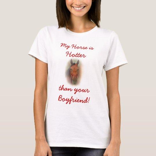 Hot Horse Shirt