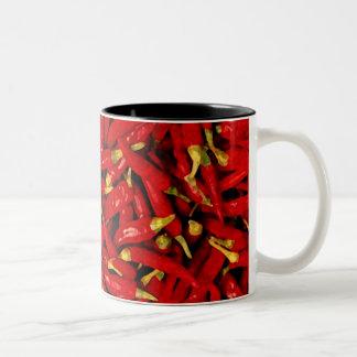 Hot Hot Hot Mug