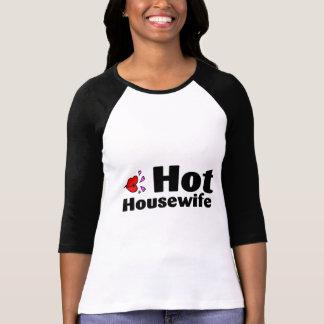 Hot Housewife Shirts