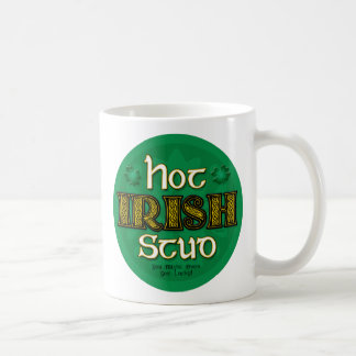 Hot Irish Stud (Mug) Coffee Mug