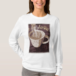 Hot Java T-Shirt