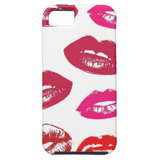 Hot Kisses Case For The iPhone 5
